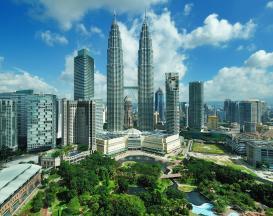 تور کوالالامپور و پنانگ