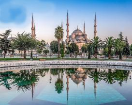 تور استانبول