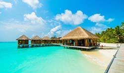 نرخ اقامت 6روز مالدیو